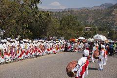 Timkat  Parade