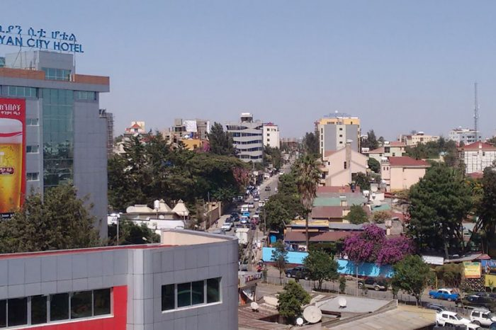 Addis Ababa City Tours