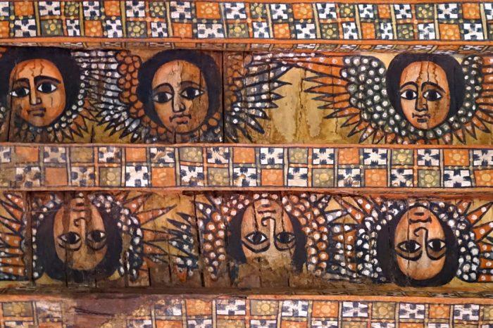 Gondar and Lalibela (by flight)
