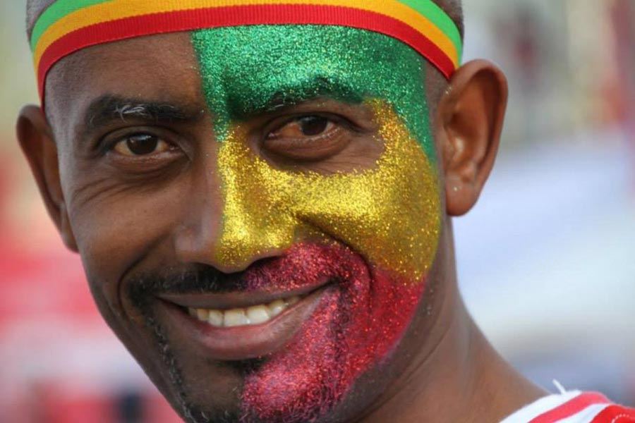 ENTERTAINMENT EVENTS IN ETHIOPIA