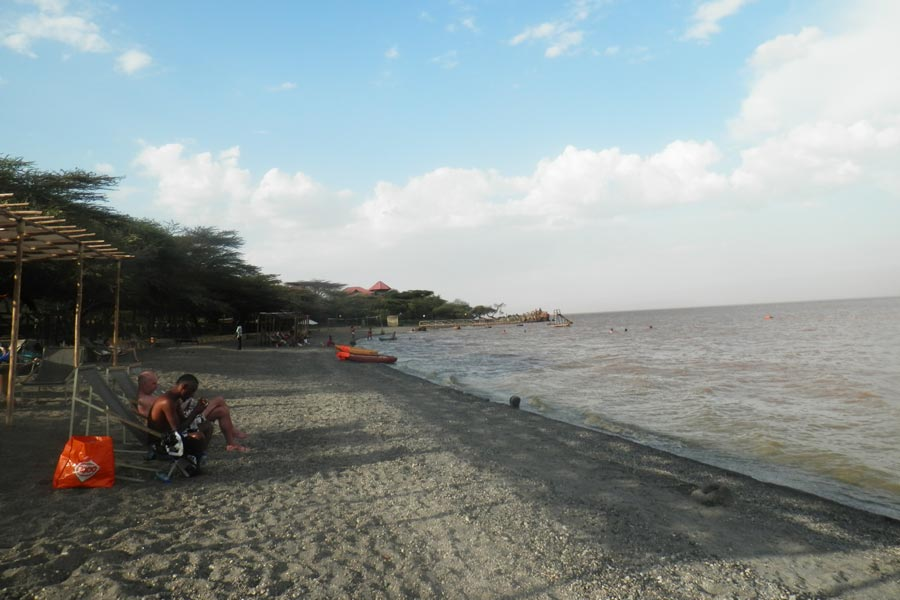Awassa and the Great Rift Valley Lakes