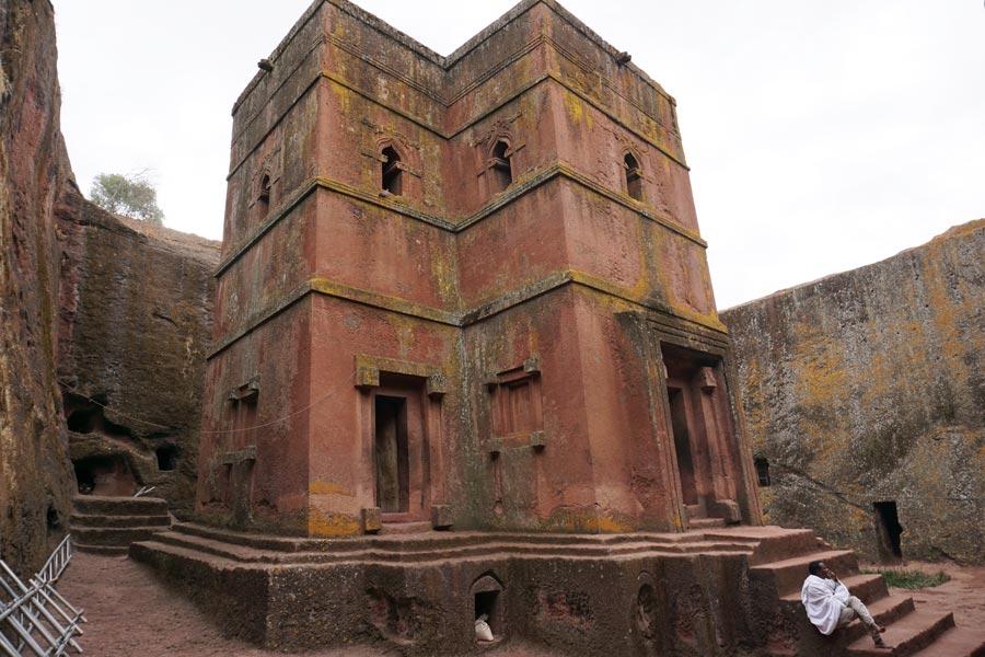 Gondar and Lalibela
