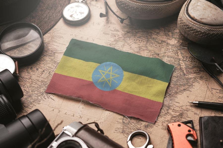 TRAVEL INFORMATION ETHIOPIA