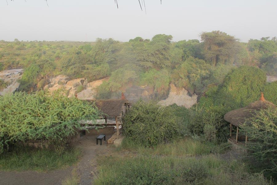 Awast Lodge - Harar