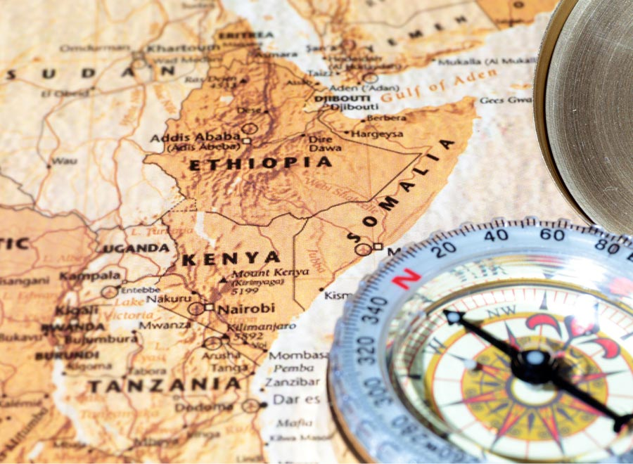 Best time to travel to Ethiopia
