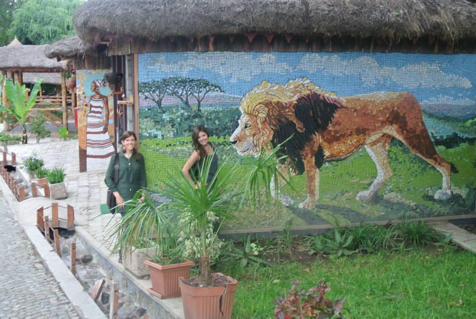 Ethiopian travel companies