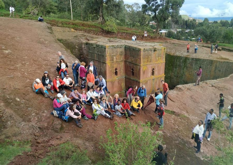 11 Best Things to Do at the Churches in Lalibela, Ethiopia