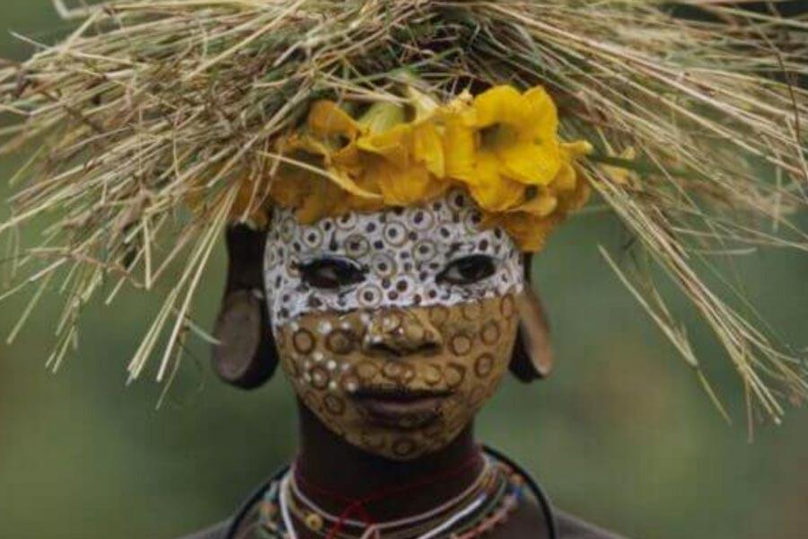 Western Ethiopia – Surma
