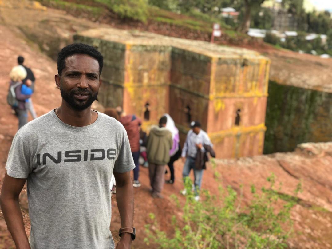 Ethiopian travel agency Lalibela Ethiopia